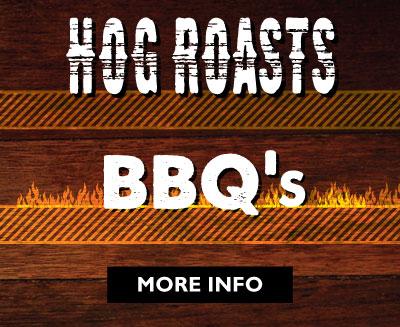 Hog Roasts and BBQs